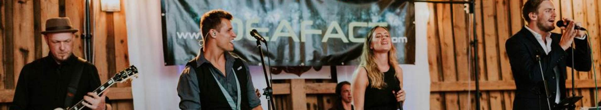 Deafact Shows Dates Termine